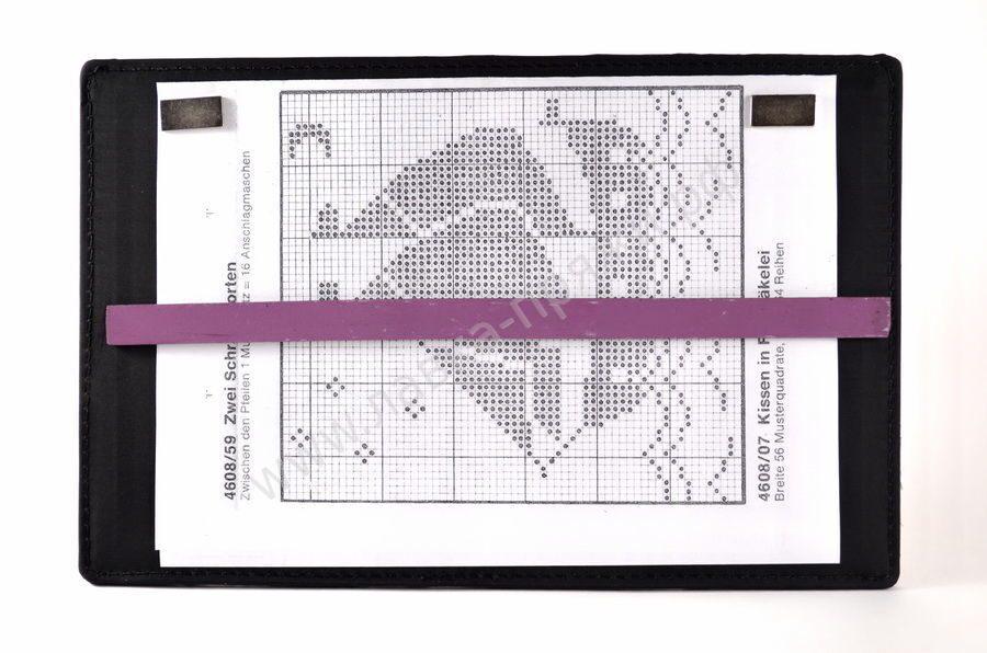 Планшет для вязания