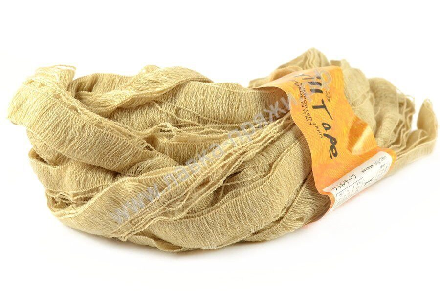 FRILL TAPE   PUPPY IMPORTED YARN